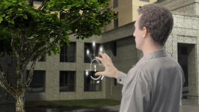 地产三维动画—石家庄想象国际